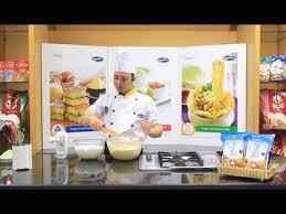 The description of resep kue lapis legit app. Bogasari Membuat Lapis Legit Bersama Chef Hadi Youtube