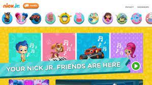 nick jr now has an official app