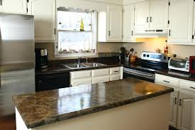 how to redo laminate kitchen countertops painting kitchen to update your kitchen the new way home decor reface laminate kitchen countertops