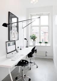 minimalist office design. 23 Stylish Minimalist Home Office Designs You\u0027ll Ever See Design I