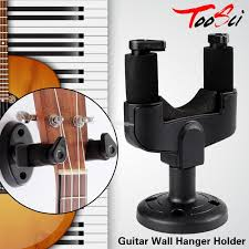 new guitar wall hanger holder stand rack hook mount fit for most size