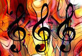 Resultado de imagen para música notas claves