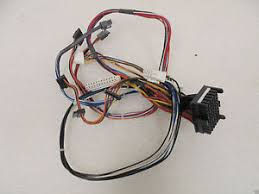 genuine dell precision t3500 m821j power supply wiring harness image is loading genuine dell precision t3500 m821j power supply wiring
