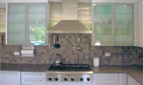 Glass In Kitchen Cabinet Doors Simple Home Decorating Ideas