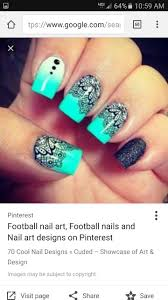 68 best French tip nail art images on Pinterest | Acrylic nails ...