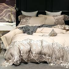 villa home bedding classic villa home vintage lace shabby chic noble excellence full queen size bedding