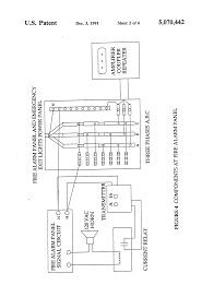 patent us5070442 computerized door locking and monitoring system patent drawing