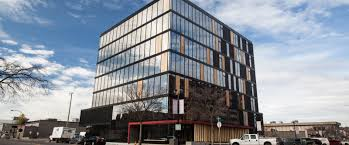 architecture building design.  Building WIDC Prince George BC Michael Green Architecture Brudder Productions  Mass Timber Intended Architecture Building Design C
