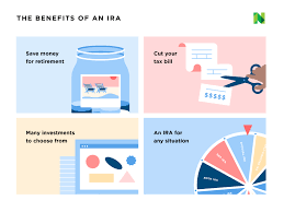 Simple Ira Vs Sep Ira Chart What Is An Ira How To Open One And Get Started Nerdwallet