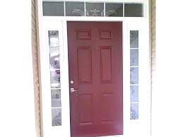interior doors th glass inserts entry door and frames frosted pertaining french with wood insert