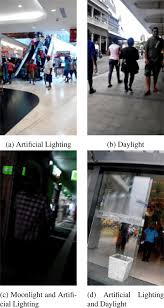 Different Lighting Conditions Different Lighting Conditions Of The Dataset Download