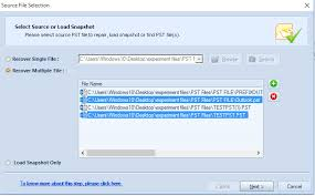 Outlook Pst Repair Software To Repair Fix Corrupted
