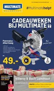 Multimate Weekfolder Wk51 52 Lr By Multimate Gorredijk Issuu