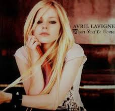 review avril lavigne when you re gone steemit