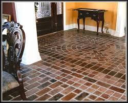 calculating the cost of brick flooring paver materials red brick ceramic tile