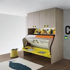 battistella nidi bridge bed and desk