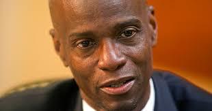 Jovenel Moise: Haiti's president assassinated at age 53   Obituaries ...