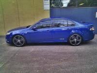 Colours Xr6 Turbo Ford Xr6 Turbo Com