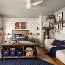 kids bedroom boy.  Bedroom Heritage Blues Fairfax Bedroom  Sorenu0027s Sports Makeover On Kids Boy U