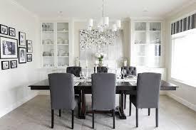 classic dining room storage