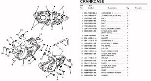 yamaha yz85 engine diagram yamaha wiring diagrams