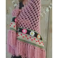 Adinda Zoutman | Crochet, Boho crochet