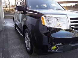 2012 Honda Pilot Fog Light Lens Replacement Daggone It Honda Dont Replace Your 2012 Fog Lamp Bulbs