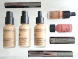 i m so pleased that the full range of the perricone md no makeup makeup s has finally launched in the uk the aim of this range is to re the