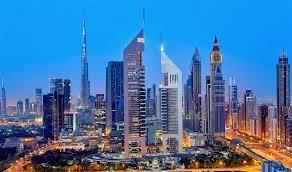 Wie Sie in Dubai leben und arbeiten können