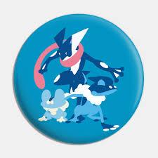 Pokemon Froakie Evolution Chart Froakie Evolution