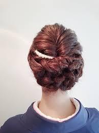 和装の髪型をおさらいショートからロングまでレングス別に徹底解説