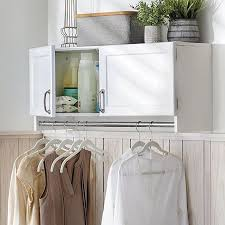 wall mounted storage cabinet with