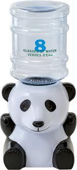 Детский <b>кулер</b> для воды <b>Vatten Kids</b> Panda, 4730, white — купить ...