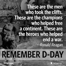 D Day Quotes Awesome D Day Quotes Remembering D Day Quotes QuotesGram QuOtEs
