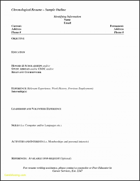 Word 2007 Resume Template Lovely Resume Layout Microsoft Word