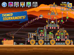 Angry Birds Friends 8.1.0 Download Android APK