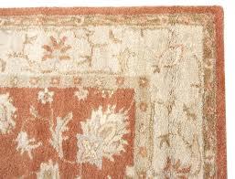 kenneth mink area rug empress trellis designs