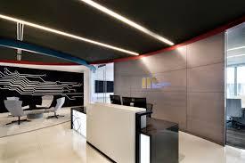ipsoft office cabin design idea