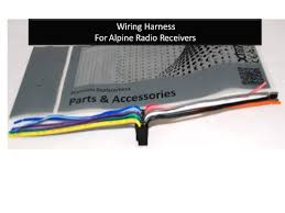 alpine radio wiring simple wiring diagram amazon com alpine car stereo radio wire harness plug full 16 pin alpine radio fuses alpine radio wiring