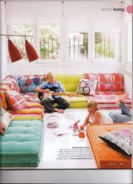 floor seating. Fine Seating Floor Seating Ideas Pinterest Cushions On Arrangement Inside  Living Room Design Throughout