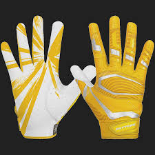 Cutters Glove Size Chart Football Images Gloves And