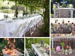 spring garden party ideas be