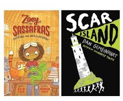 book covers for zoey and safras dragonarshmallows by asia citro and