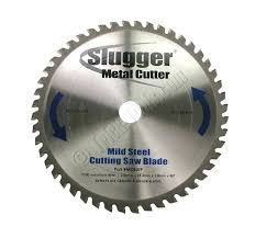 circular saw blade for cutting metal circular saw blade mild steel part ships from our warehouse