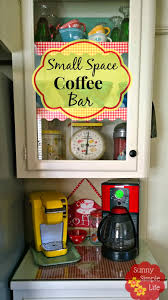 Kitchen Coffee Bar 8 Diy Coffee Bar Ideas For Your Home Diy For Life