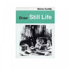 book draw still life moira huntly