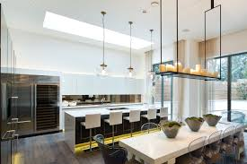 Kelly Hoppen Kitchen Designs Deconstructed A Super Prime Family Home In Hampstead Primeresi