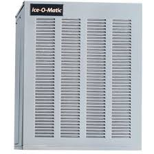 o matic mfi0800a air cooled 900 lb flake ice machine ice o matic mfi0800a air cooled 900 lb flake ice machine