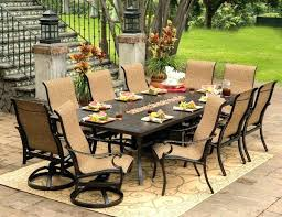 small patio table with umbrella rectangular patio table with umbrella hole large size of patio stunning