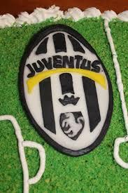 Torta juventus u2013 desideri by marcella